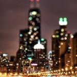 Notte nella metropoli
